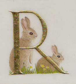 R for rabbits